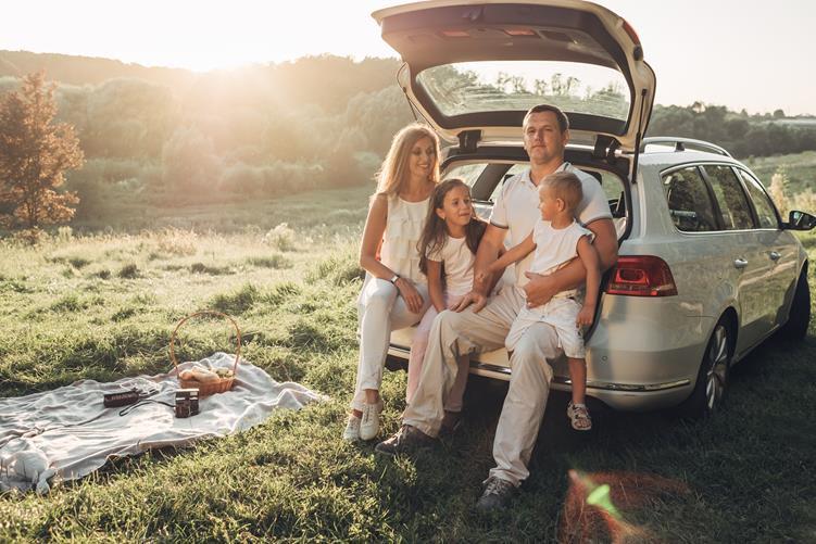ubezpieczenie samochodu w wakacje