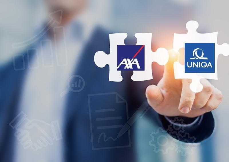 axa przejęta przez uniqa - co się zmieni na polskim rynku ubezpieczeń