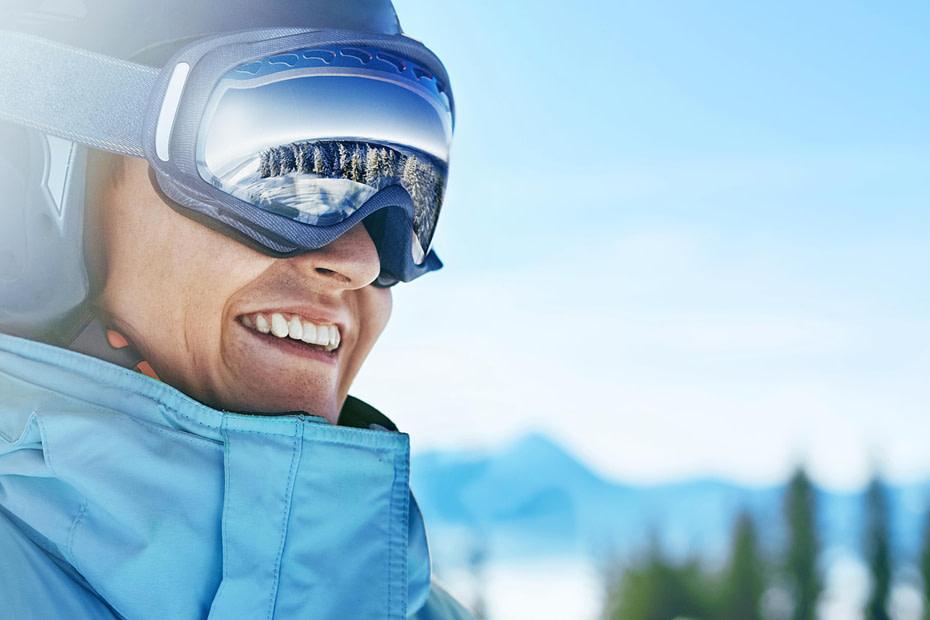 ubezpieczenie sportów zimowych
