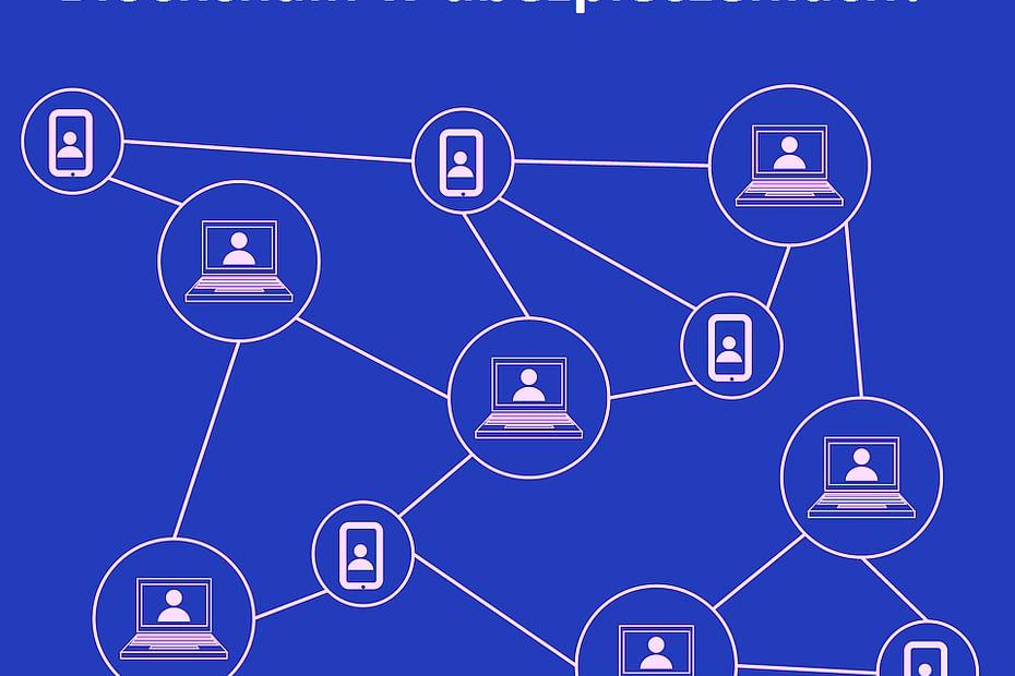 blockchain w ubezpieczeniach